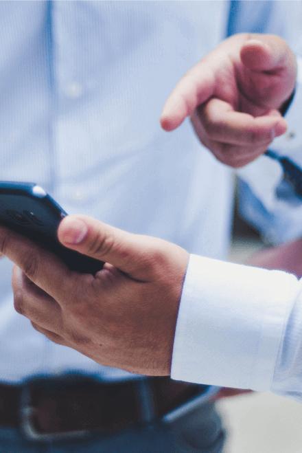 Además, el tablón de comunicaciones puede ser utilizado desde cualquier dispositivo: app, móvil, tablet y ordenador.